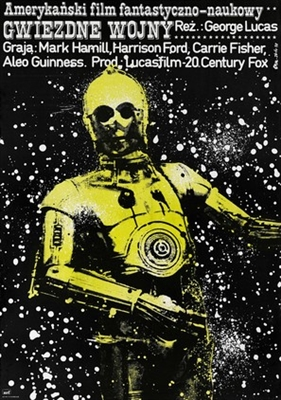 Star Wars poster #1673577