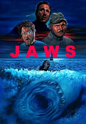 Jaws poster #1673631