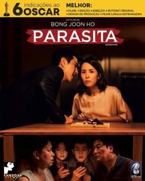 Parasite poster #1674046