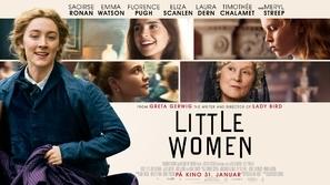 Little Women poster #1674086