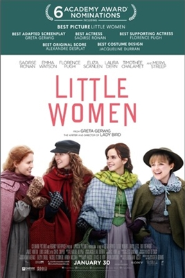 Little Women poster #1674247