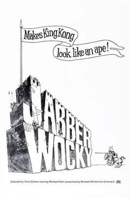 Jabberwocky poster #1674359