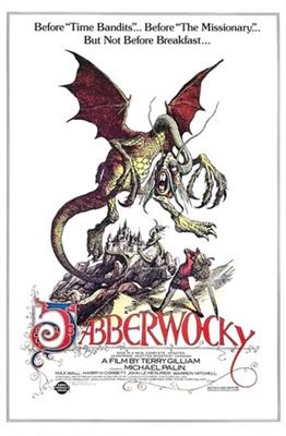 Jabberwocky poster #1674360