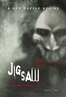 Jigsaw #1674540 movie poster
