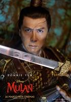 Mulan movie poster