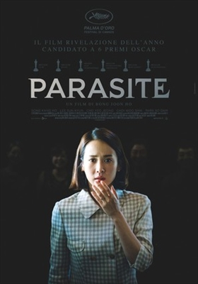 Parasite poster #1674993