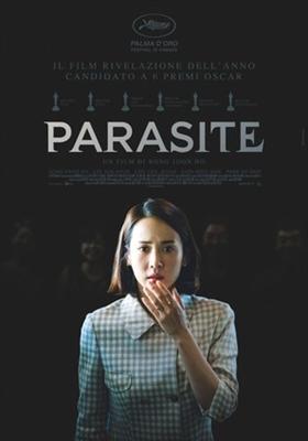 Parasite poster #1674993