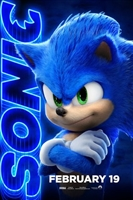 Sonic the Hedgehog #1675014 movie poster