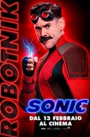 Sonic the Hedgehog #1675029 movie poster