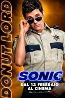 Sonic the Hedgehog #1675030 movie poster
