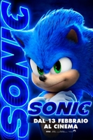 Sonic the Hedgehog #1675032 movie poster
