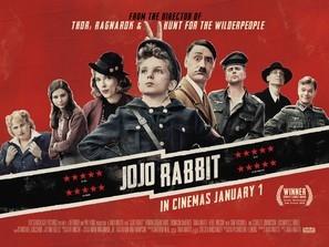 Jojo Rabbit poster #1675284