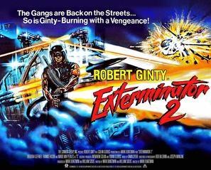 Exterminator 2 poster #1675294