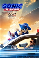 Sonic the Hedgehog #1675306 movie poster