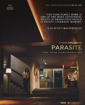 Parasite poster #1675412