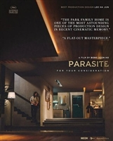 Parasite #1675412 movie poster