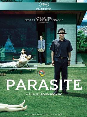 Parasite poster #1675415