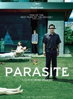 Parasite #1675415 movie poster