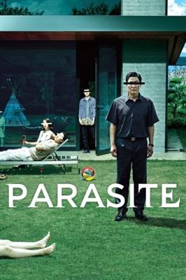 Parasite poster #1675418