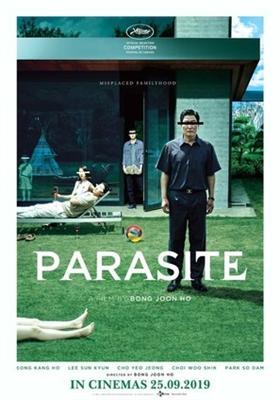Parasite poster #1675474