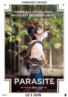 Parasite #1675482 movie poster