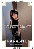 Parasite #1675483 movie poster