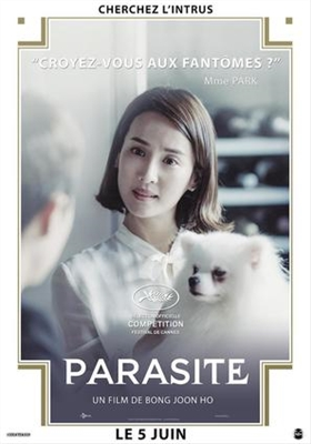 Parasite poster #1675484