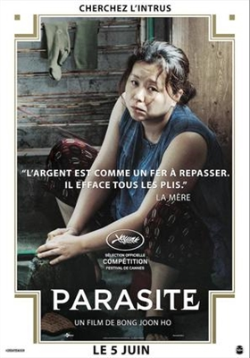 Parasite poster #1675488