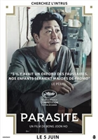 Parasite #1675491 movie poster