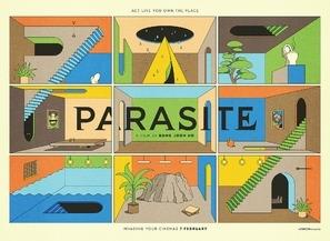 Parasite poster #1675493
