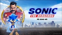 Sonic the Hedgehog #1675581 movie poster