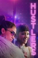 Hustlers movie poster