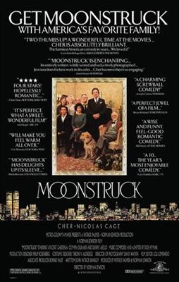 Moonstruck poster #1675782