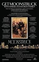 Moonstruck movie poster