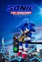 Sonic the Hedgehog #1676443 movie poster
