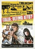 Italia: Ultimo atto? movie poster