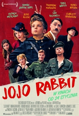 Jojo Rabbit poster #1676755