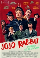 Jojo Rabbit #1676755 movie poster