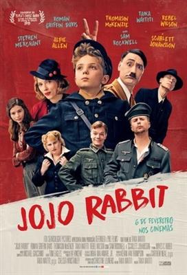 Jojo Rabbit poster #1676758