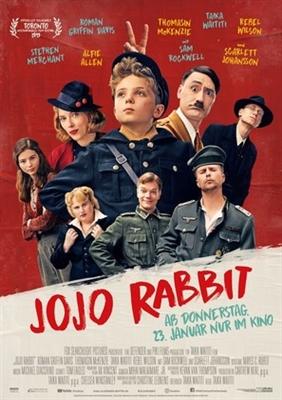 Jojo Rabbit poster #1676759