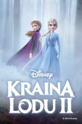 Frozen II poster #1677185
