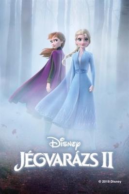 Frozen II poster #1677186