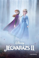 Frozen II #1677186 movie poster