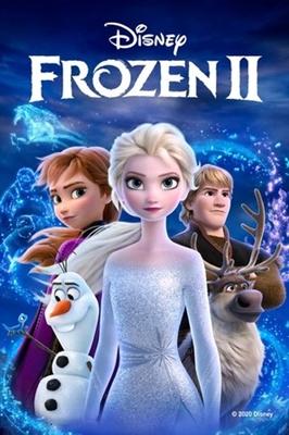 Frozen II poster #1677188