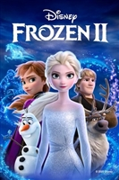 Frozen II #1677188 movie poster