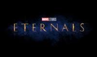 The Eternals movie poster