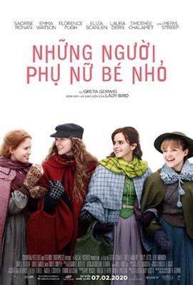 Little Women poster #1677361