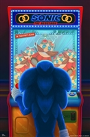 Sonic the Hedgehog #1677622 movie poster