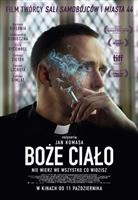 Boze Cialo movie poster