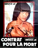 Bruce the Super Hero #1677652 movie poster